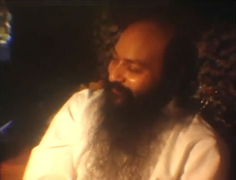 Video of Osho's Birthday in 1972