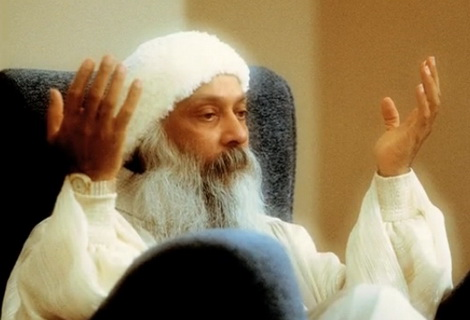 Osho – An Ocean of Bliss