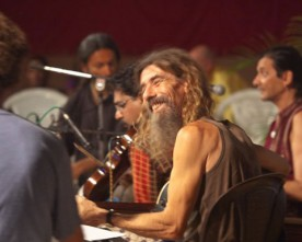 Music, Family Life and … Osho