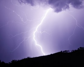 Brothel Sues Local Church Over Lightning Strike