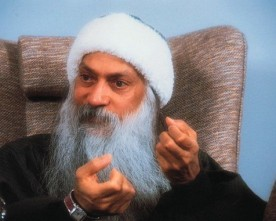 Osho on Reich, Kirlian and Auras