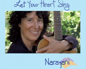 Let Your Heart Sing