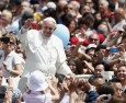 Pope Francis Calls for Major Changes