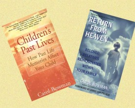 Children's Past Lives – Return from Heaven