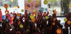 Osho Birthday Celebration in Delhi