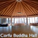 Corfu Buddha Hall