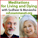 Meditations for Living & Dying