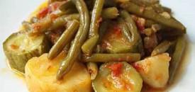 Kali Orexi! – Greek for Bon Appetit!