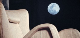 Become a Full Moon Night