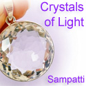 Crystals of Light by Sampatti