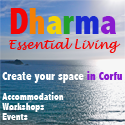 Dharma Apartments Venue in Corfu
