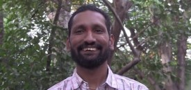 Swami Abhay (aka Dilip): Our Coconut Wallah