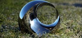 4-D Spheres