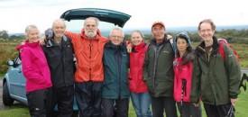 Farewell to Dartmoor, Hello Japan!