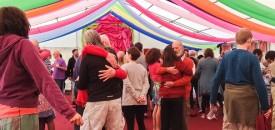 Osho Festival UK