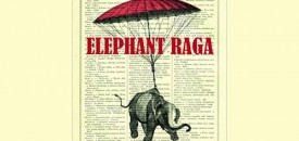 Elephant Raga by Prartho