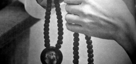 The Mala is a Device for Meditation