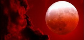 Predictions for the Last Blood Moon