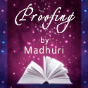 Proofing by Madhuri