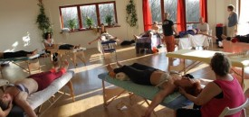 European Institute of Body Oriented Healing Arts