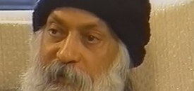 Remembering Rajneesh