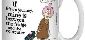 Coffee Mug Wisdom