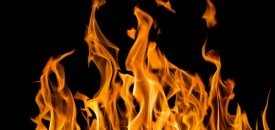 Things I Learned from the Fire