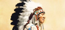 Native American Proverbs that Touch the Soul