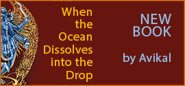 When the Ocen Dissolves into the Drop by Avikal Costantino