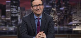 John Oliver Describes Countries Part 1