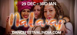 Nataraj Dance Festival 2016