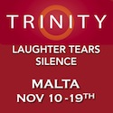 Trinity: Laughter, Tears, Silence with Marc Itzler