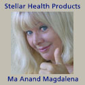 Stellar Health Products from Magdalena