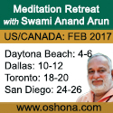 Arun in USA and Canada Feb 2017