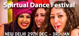 Spiritual Dance Festival 2016