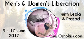 Men's and Women's Liberation with Leela and Prasad