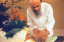Osho Dadaji and Mataji
