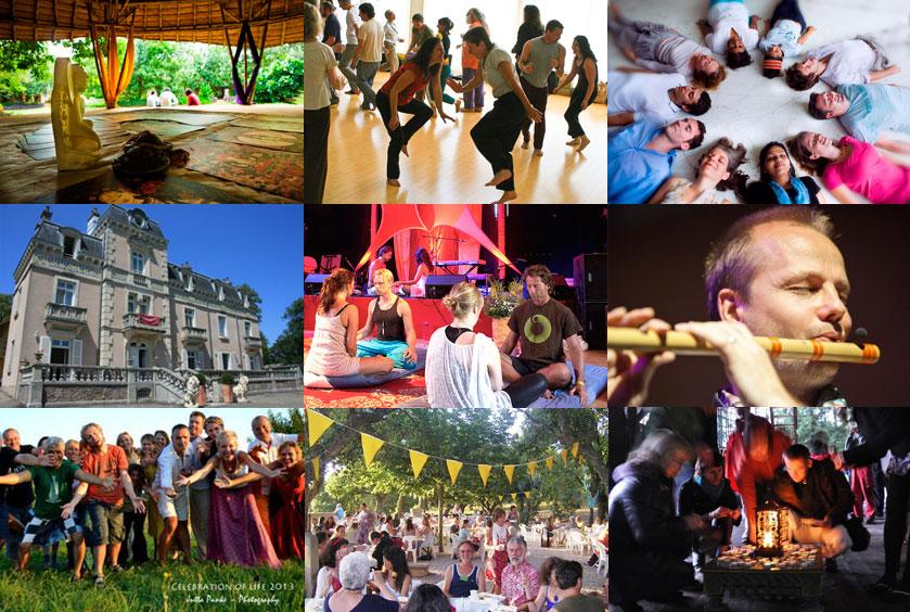 Life is a Festival | Osho News