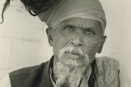 Naravada Baba, Kumbh Mela, Haridwar, India
