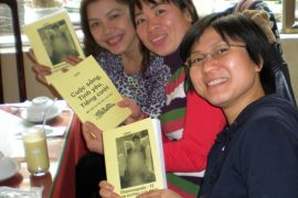 Vietnamese Readers