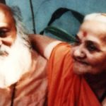 Osho's parents