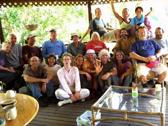 110-Gondwana community 1