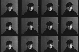 John Lennon portraits
