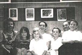 Jeevan Family