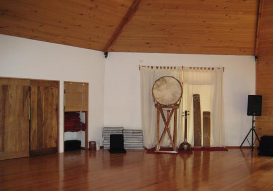 040 Sammasati 126 med hall instruments