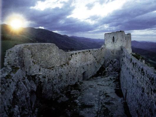Castle of Montségur