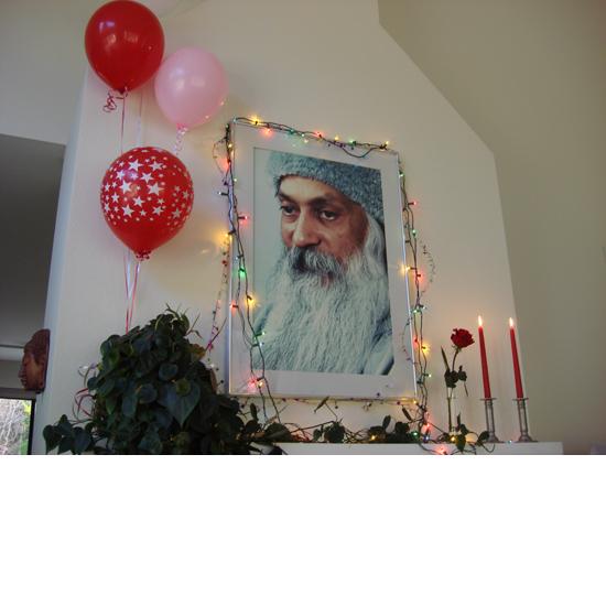Osho Birthday Celebration