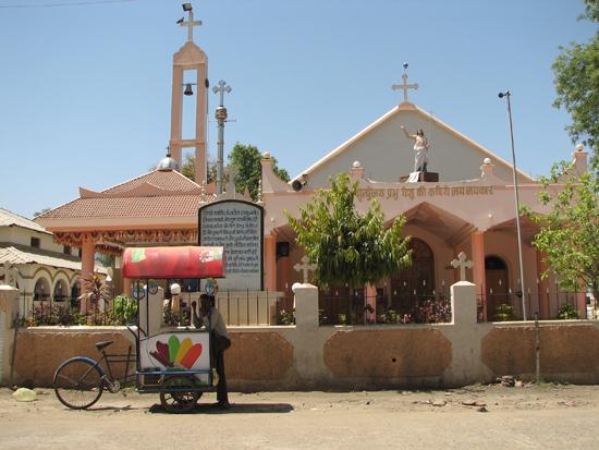 2. The Christian church