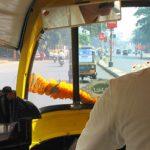 rickshaw in Pune