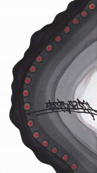 070 Osho Signature in Book